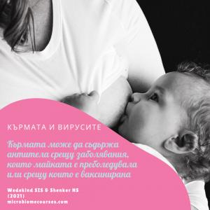 antiviral-properties-breastfeeding