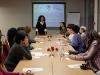 Среща с представители на Ammehjelpen Норвегия